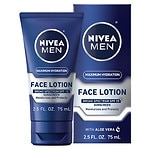 Nivea for Men Protective Moisturizer