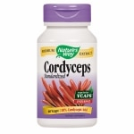 Nature's Way Cordyceps Standarized, Vcaps