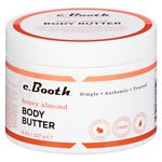 c. Booth Honey & Almond Body Butter