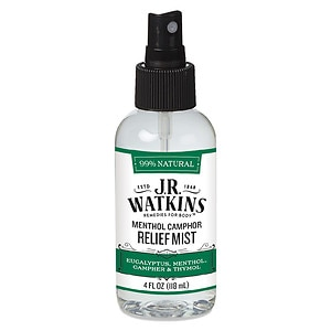 Watkins Liniment Pain Relief Spray
