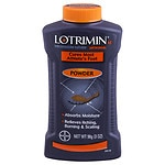 Lotrimin AF Antifungal Powder