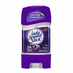 Lady Speed Stick by Mennen 24/7 Antiperspirant & Deodorant, Fresh Fusion
