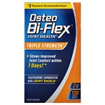 Osteo Bi-Flex Advanced Triple Strength Glucosamine Chondroitin MSM with 5-Loxin, Caplets