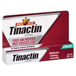 Tinactin Antifungal Cream- 1 oz