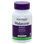 Natrol Melatonin, 5mg, Extra Strength, Tablets- 60 ea