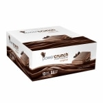 Power Crunch Protein Energy Bar, Triple Chocolate, 12 pk- 1.4 oz