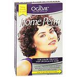 Ogilvie Home Perm, For Color-Treated Hair- 1 ea