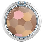 Physicians Formula Powder Palette Pressed Powder, Light Bronzer