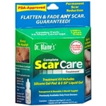 Dr. Blaine's Complete Scar Care Treatment