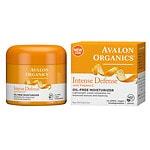 Avalon Organics Vitamin C Rejuvenating Oil-Free Moisturizer- 2 oz