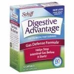 Schiff Digestive Advantage Gas Defense Formula, Capsules- 32 ea