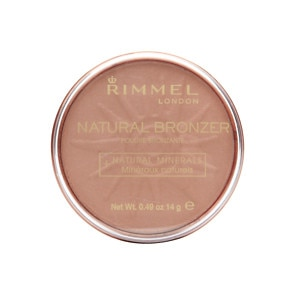 Rimmel Natural Bronzer, Sun Dance 027, .49 oz