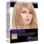 L'Oreal Paris SFX Frost & Design Pull-Through Cap Highlights,