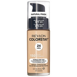 Revlon Colorstay for Normal/Dry Skin Makeup with SoftFlex, Buff- 1 fl oz