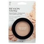 Revlon ColorStay Pressed Powder, Light- .3 oz