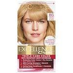 L'Oreal Paris Excellence Creme Haircolor, Medium Golden Blonde