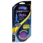 Dr. Scholl's P R O Pain Relief Orthotics for Heel Pain Relief,