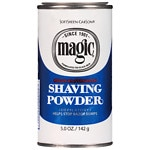 Magic Shave Shaving Powder Depilatory, Regular Strength- 5 oz