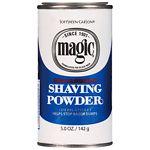 Magic Shave Shaving Powder Depilatory, Regular Strength- 5 oz