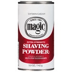 Magic Shave Shaving Powder Depilatory, Extra Strength- 5 oz