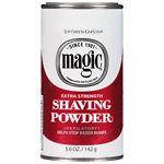 Magic Shave Shaving Powder Depilatory, Extra Strength- 5 oz