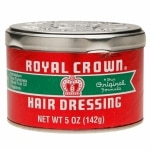 Royal Crown Hair Dressing- 5 oz
