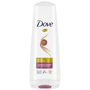 Dove Nutritive Solutions Color Care Conditioner with Vibrant Color Lock- 12 fl oz
