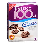 Nabisco 100 Calorie Packs, Oreo Thin Crisps