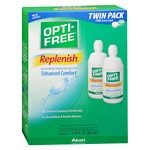 Opti-Free RepleniSH Multi-Purpose Disinfection Solution, Value Pack