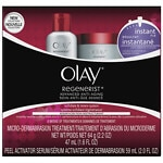 Olay Regenerist Microdermabrasion & Peel System