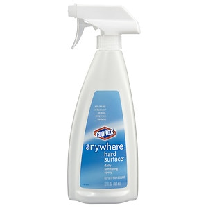Clorox Anywhere Hard Surface Spray- 22 fl oz