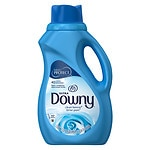 Downy Liquid Fabric Softener, Clean Breeze- 34 fl oz