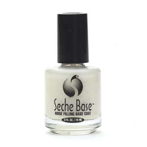 Seche, Seche base coat, Seche Base Ridge Filling Base Coat, nails, nail polish, nail care, base coat