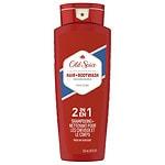 Old Spice High Endurance Hair & Body Wash- 18 fl oz