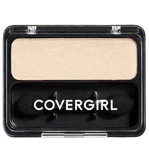 CoverGirl Eye Enhancers 1 Kit Eye Shadow, Champagne 710