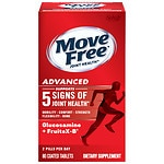 Schiff Move Free Advanced Triple Strength, Tablets