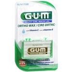 G-U-M Ortho Wax with Vitamin E