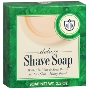 Van Der Hagen Deluxe Shave Soap