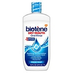 Biotene Dry Mouth Oral Rinse- 16 fl oz