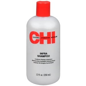 CHI Infra Shampoo, 12 fl oz