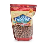 Blue Diamond Almonds, Smokehouse- 16 oz