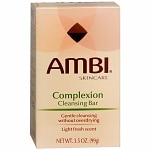 Ambi Skincare, Complexion Cleansing Bar