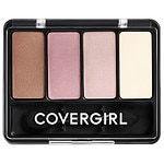 CoverGirl Eye Enhancers 4 Kit Eye Shadow, Pure Romance 235