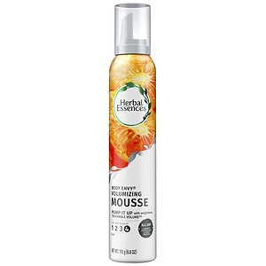 Herbal Essences Body Envy Volumizing Mousse, Sunset Citrus