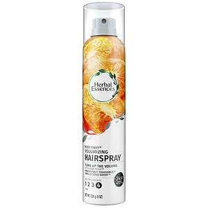 Herbal Essences Body Envy Va-Va Volumizing Hairspray, Citrus- 8 oz