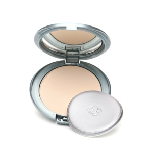 CoverGirl Advanced Radiance Age-Defying Pressed Powder, Ivory 105