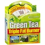 Applied Nutrition Maximum Strength Green Tea Triple Fat Burner,
