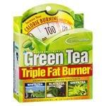 Applied Nutrition Maximum Strength Green Tea Triple Fat Burner,
