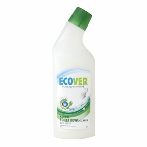 Ecover Natural Toilet Bowl Cleaner, Pine Fresh- 25 oz