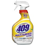Formula 409 All Purpose Kitchen Cleaner Spray Bottle, Lemon